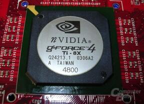 Ti4800 GPU-Detail