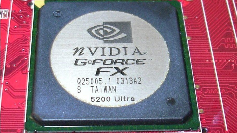 GeForce FX5900, FX5200 Ultra und Ti4800 im Test: Roundup von nV15 bis nV35