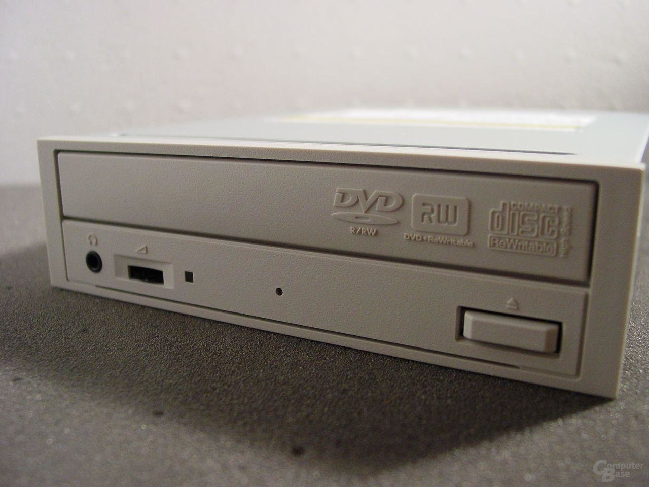 Traxdata RW 1300 Frontansicht
