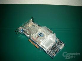 ABIT FX 5900 Siluro