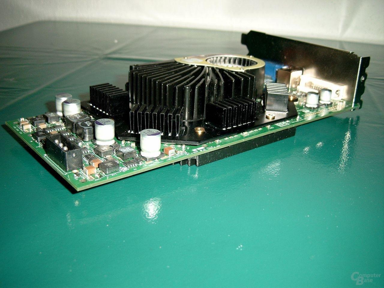 Inno3D FX5900 Ultra Detailansicht