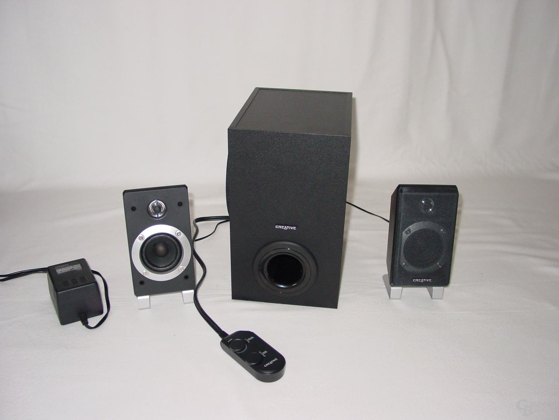 System komplett Creative Inspire T2900