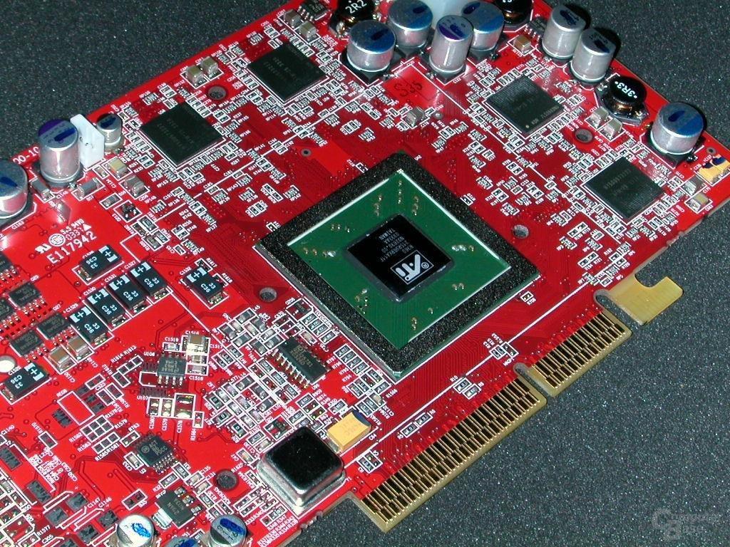 PowerColor Radeon 9800 XT