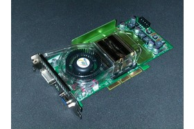 Inno3D Tornado GeForce FX 5950 Ultra