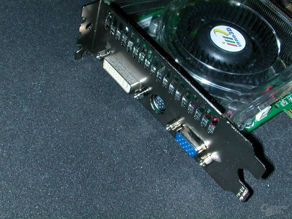 Inno3D Tornado GeForce FX 5950 Ultra