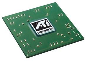 ATi Radeon 9600 Pro/XT
