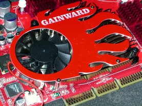 Gainward FX PowerPack! Model Ultra/960