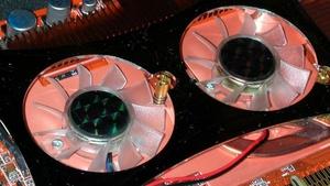 5950/5700 Ultra gegen 9800/9600XT im Test: Rendern um den Gabentisch