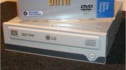 LG GSA-4040B im Test: DVD-Brenner mit DVD-RAM für Backups