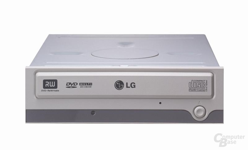 LG GSA-4040B