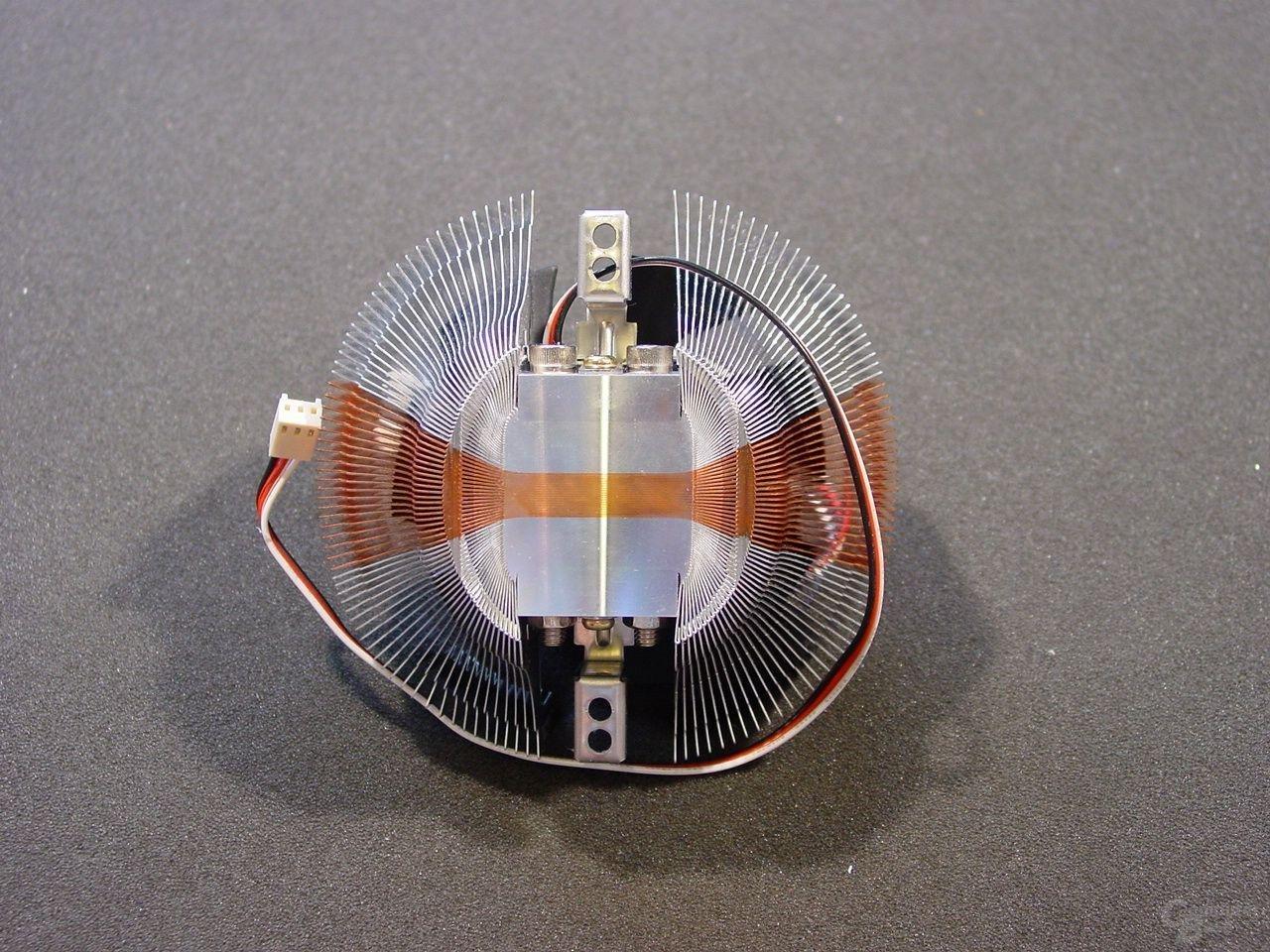 Zalman CNPS 7000 AL-Cu 10