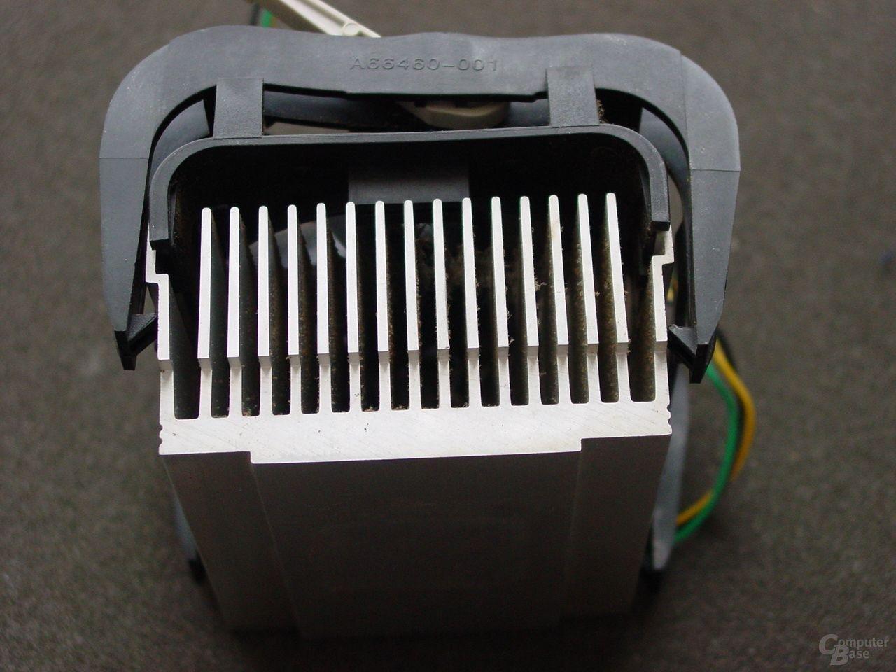 Intel Boxed Aluminum – Alt