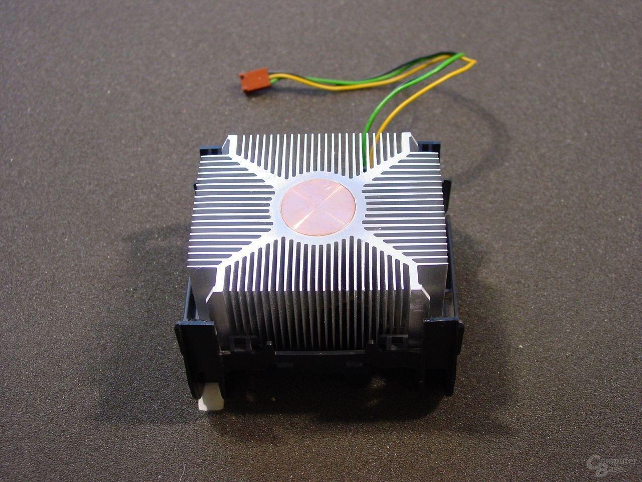 Intel Boxed Kupfer