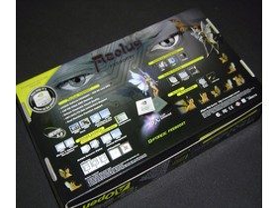 AOpen Aeolus FX 5900 XT