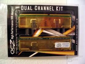 Dual-Channel-Kit natürlich auch von OCZ