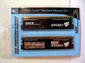 Ausgeliefert im TwinX-Paket