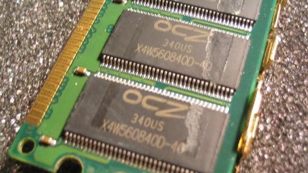 DDR500+ von Corsair und OCZ im Test: Was bringt und wer braucht DDR550?