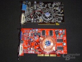 MSI GeForce FX 5700
