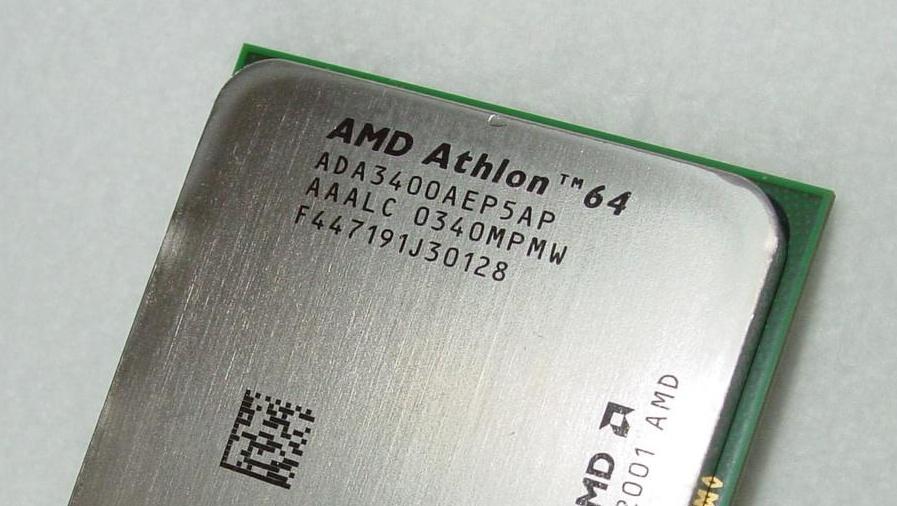 AMD Athlon 64 3400+ im Test: Jetzt mit 2,2 GHz Realtakt