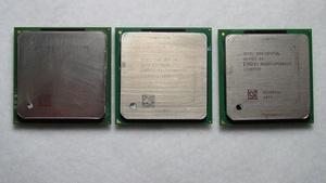 """Intel Pentium 4 """"Prescott"""" im Test: Rückschritt dank Fortschritt?"""
