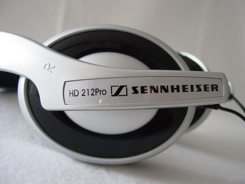 Sennheiser HD212 Pro