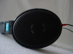 Sennheiser HD600