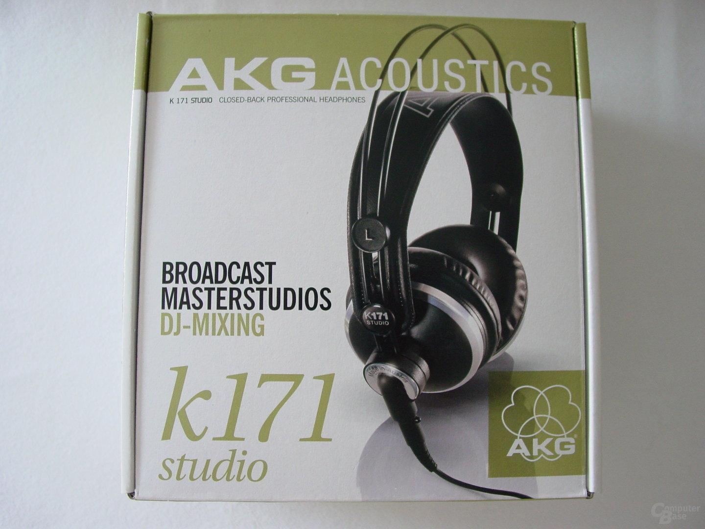 AKG K 171 Studio