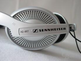 Sennheiser HD497