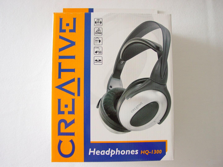 Creative HQ-1300