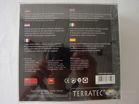 Terratec Gaming Headset