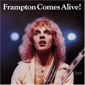 Peter Frampton [Vinyl LP]