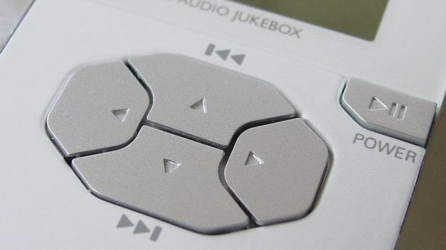 Philips Micro Audio Jukebox HDD 060 im Test: MP3-Player mit 1,5 GB für unterwegs