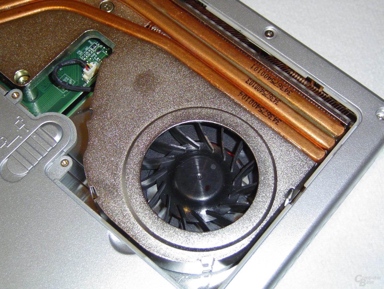Radiator: Kupfer soll's richten