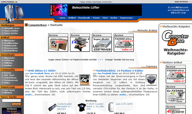 ComputerBase 2.5
