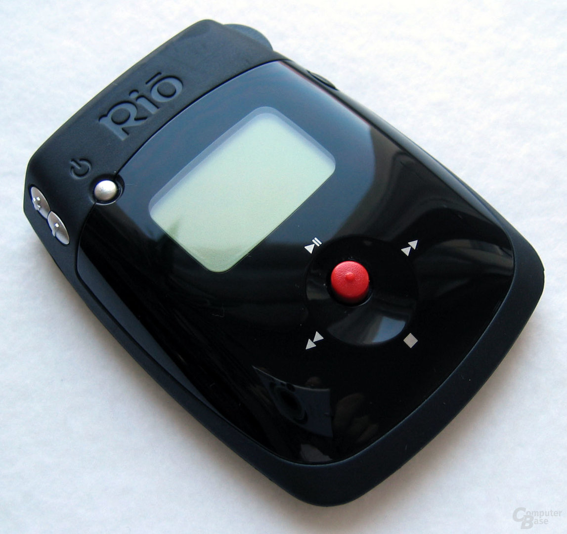 RIO MP3-Player