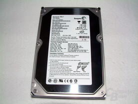 Seagate Barracuda 7200.7