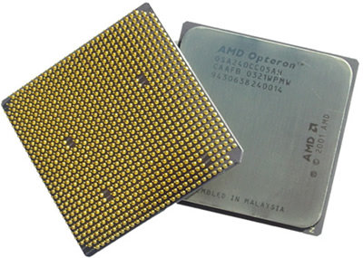 Dual Opteron 240 Prozessor