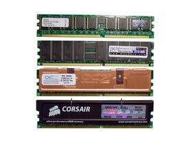 DDR400 Registered Module