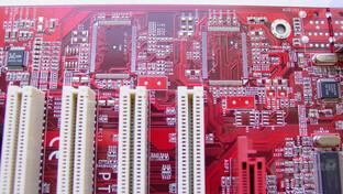 MSI PT880 Neo-LSR - Onboard Komponenten