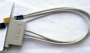 MSI PT880 Neo-LSR - USB-Modul - 2