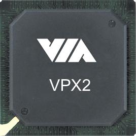 VIA VPX2