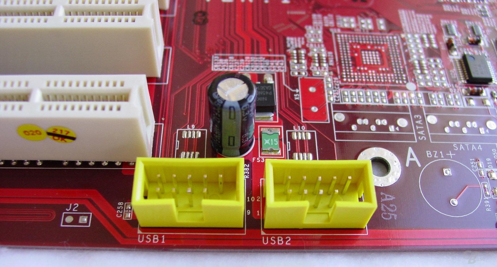 MSI PT880 Neo-LSR - USB