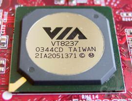 MSI PT880 Neo-LSR - VT8237 - 2