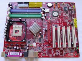 MSI PT880 Neo-LSR - 2