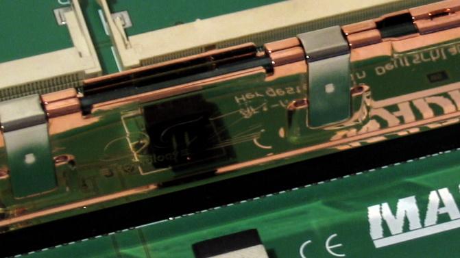 OCZ DDR550 im Test: Beinharte Konkurrenz für Corsair & Co.