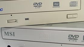 MSI DR8-A und TEAC DVW58G im Test: 8x-DVD-Brenner im Vergleich