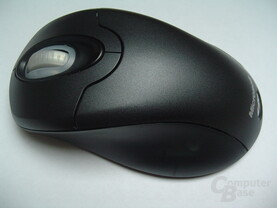 Wireless Optical Mouse 2.0