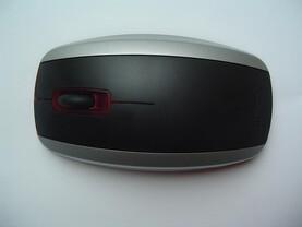 Maus Draufsicht (CyMotion master Solar)