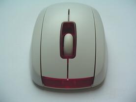 Frontansicht der Cherry Maus