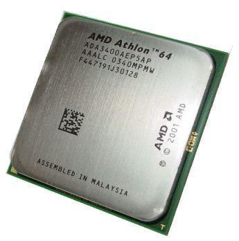 Athlon 64 3400+